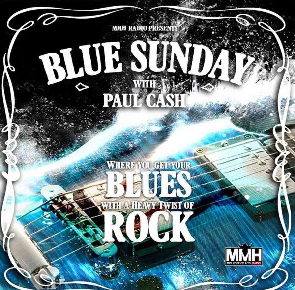 Blue Sunday image