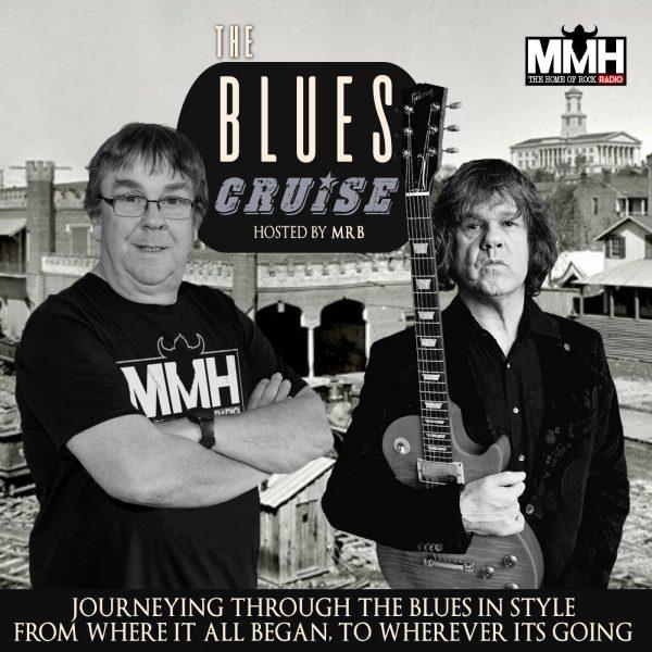 The Blues Cruise image