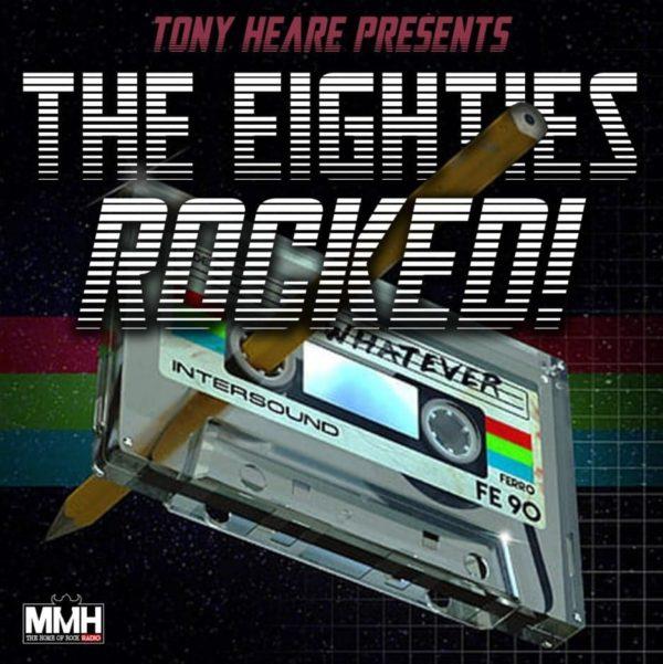 The Eighties Rocked image