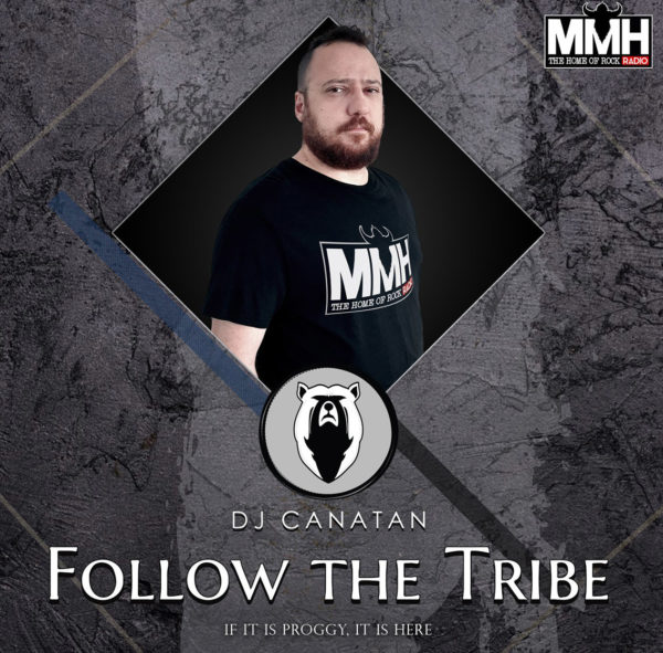 Follow The Tribe image