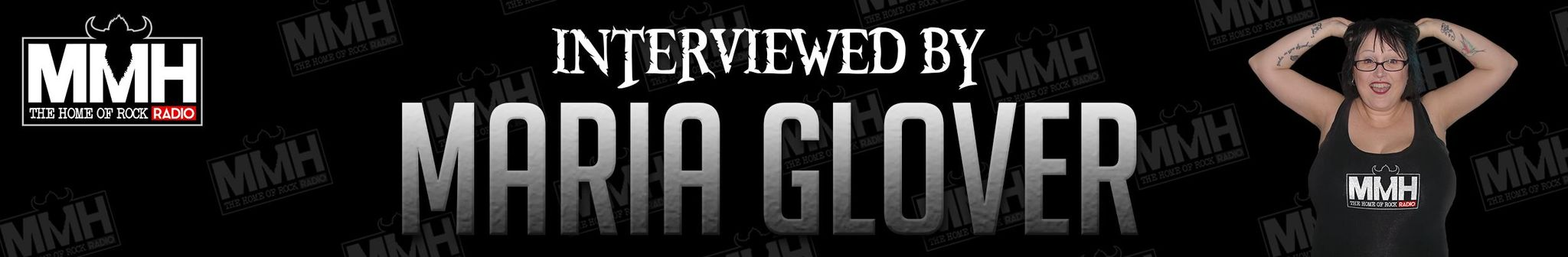 Interview by MG
