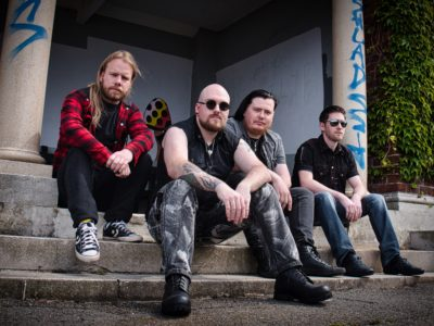 Photo of Parrilla band